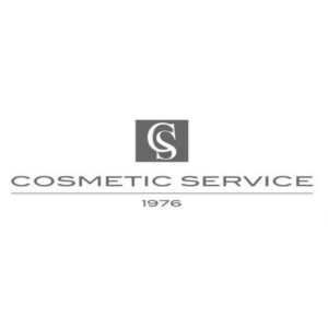 Cosmetic Service Logo